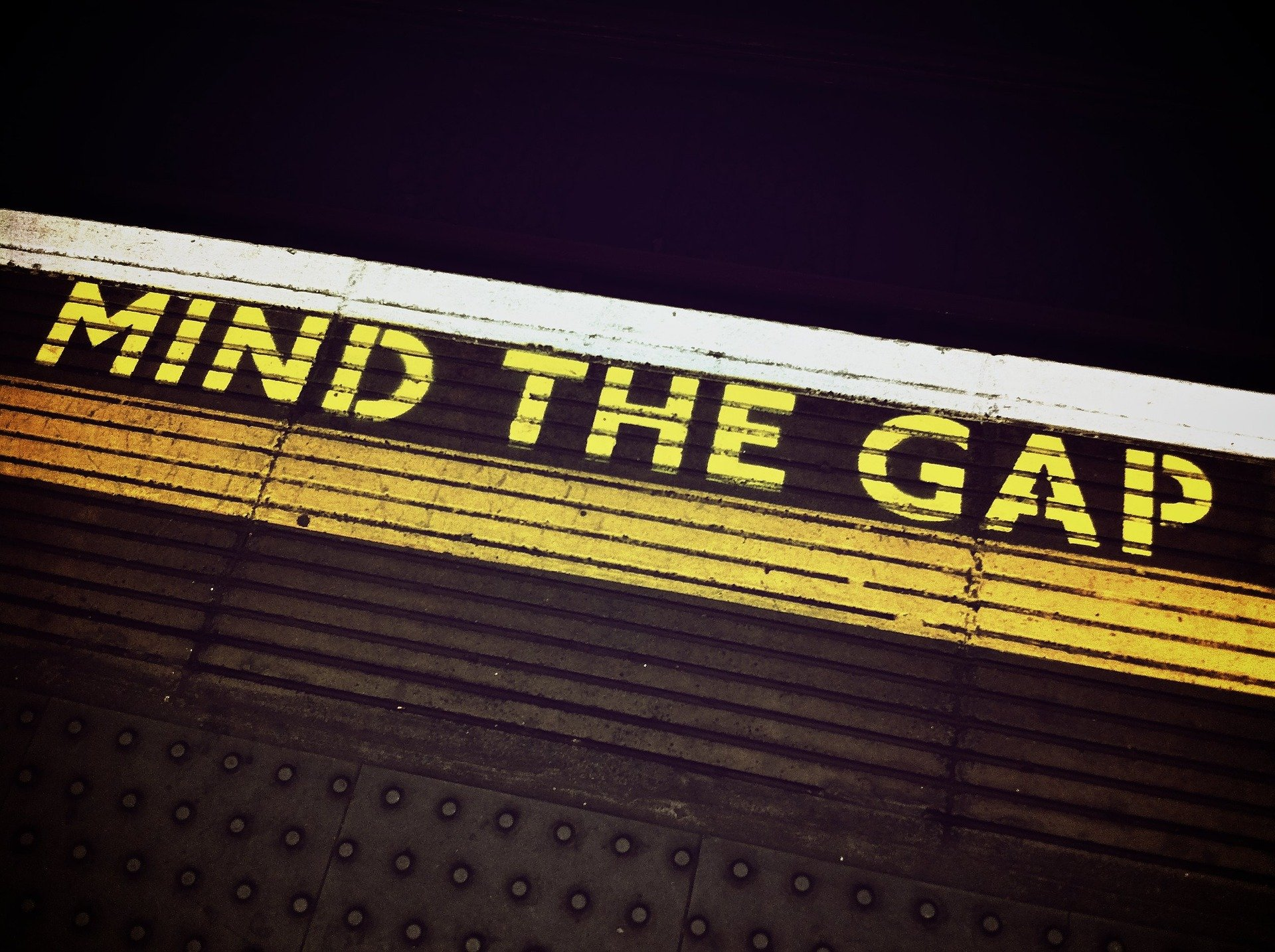 Mind The Gap - Income Matters