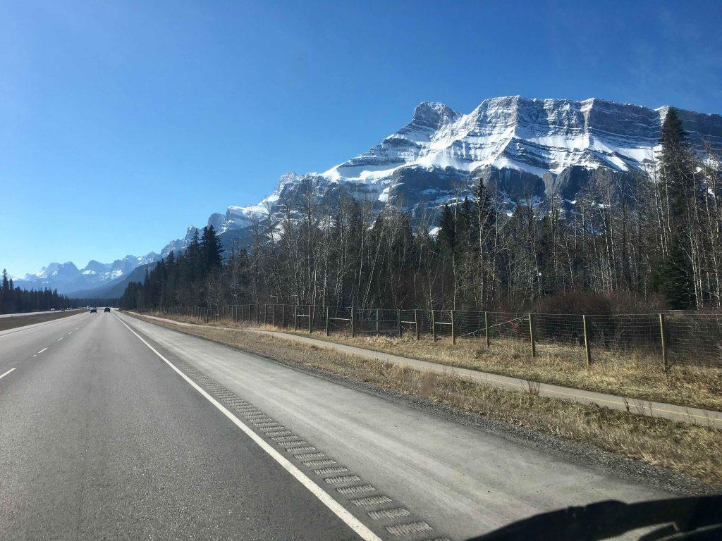 Banff Drive